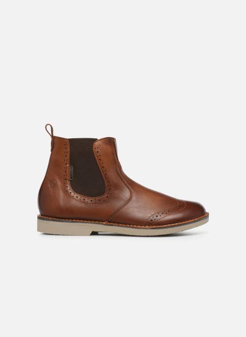 Bottines et boots Ricosta Dallas Marron vue derrière