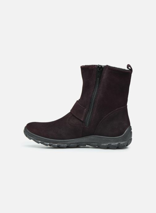 Boots & wellies Ricosta Emmi-tex Purple front view