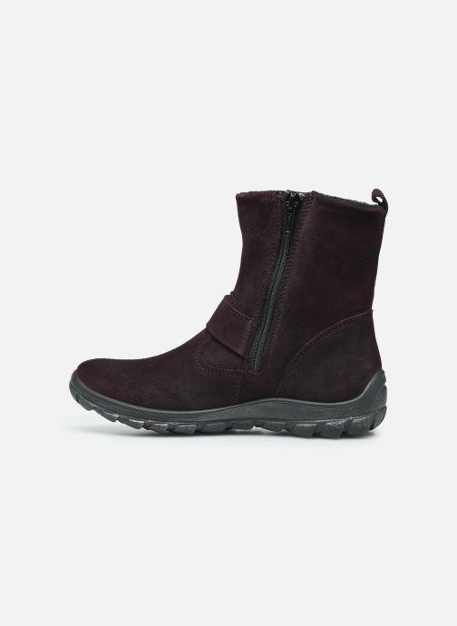 Boots & wellies Ricosta Emmi-tex Purple front view