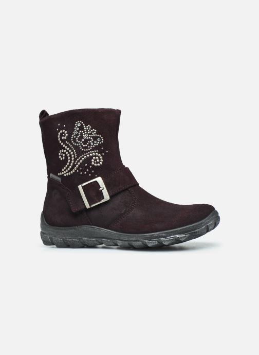 Boots & wellies Ricosta Emmi-tex Purple back view