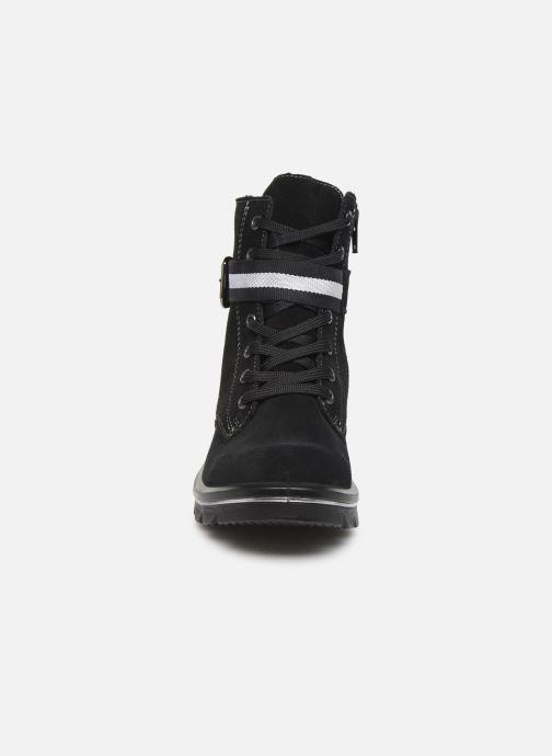 Bottines et boots Ricosta Ella-tex Noir vue portées chaussures