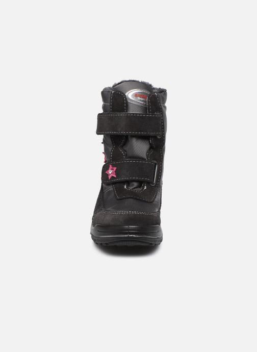 Chaussures de sport Ricosta Gloria-tex Gris vue portées chaussures