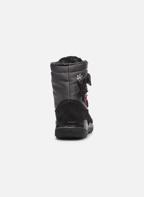 Chaussures de sport Ricosta Gloria-tex Gris vue droite