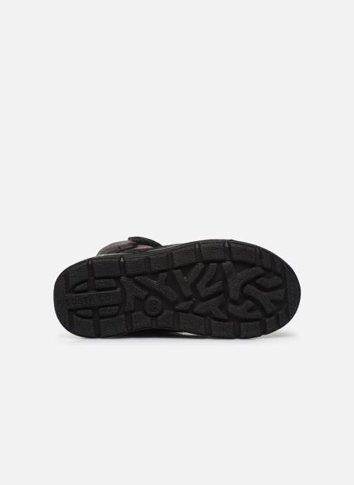 Chaussures de sport Ricosta Gloria-tex Gris vue haut