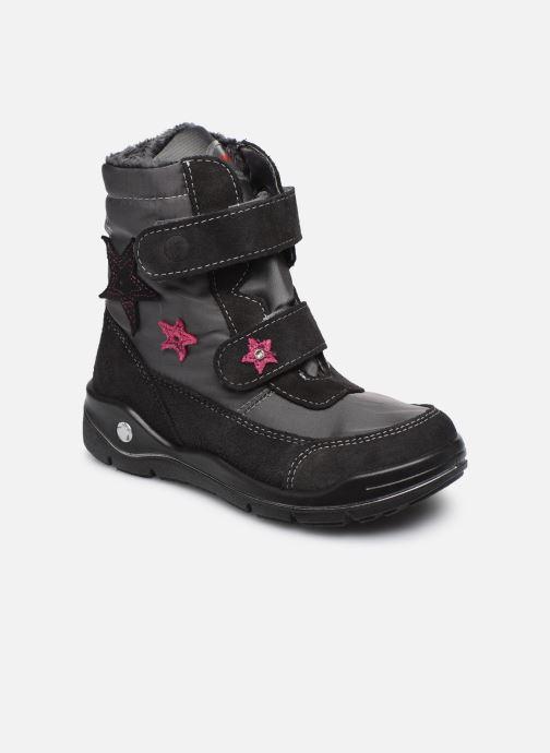Zapatillas de deporte Ricosta Gloria-tex Gris vista de detalle / par