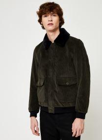 Vêtements Accessoires Cupar Jacket