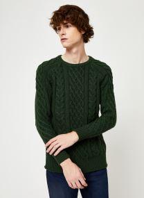 Vêtements Accessoires Deniz Cable Knit