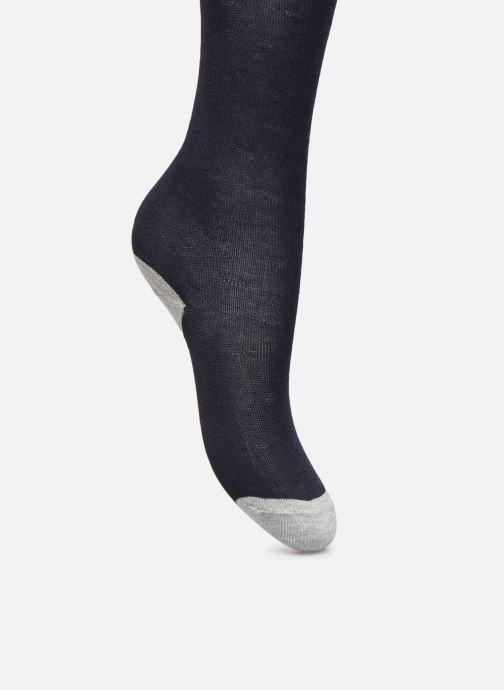 Socken & Strumpfhosen Billieblush Collants U10317 blau detaillierte ansicht/modell