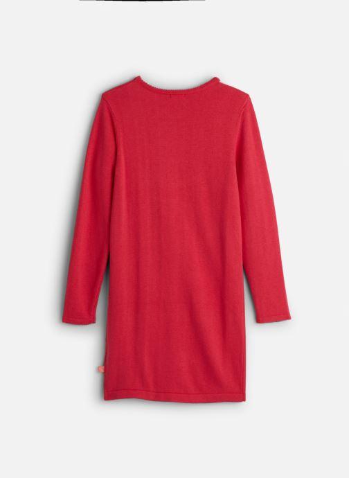 Vêtements Billieblush Robe U12511 Rose vue bas / vue portée sac