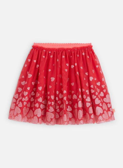 Vêtements Billieblush Jupe U13227 Rose vue détail/paire