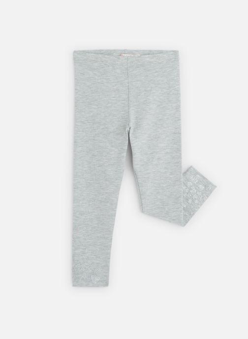 Vêtements Billieblush Legging U14329 Gris vue détail/paire