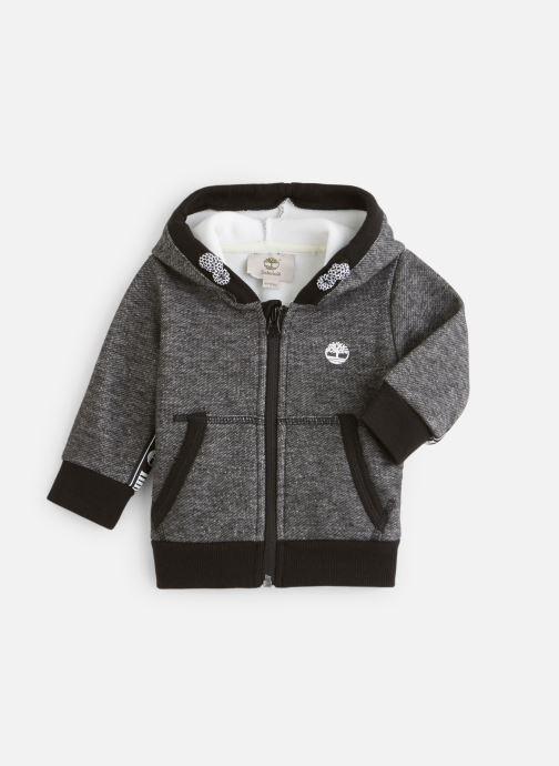 Vêtements Timberland Sweat T05J13 Gris vue détail/paire