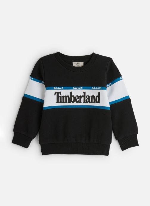 Abbigliamento Timberland Sweat T25Q38 Nero vedi dettaglio/paio