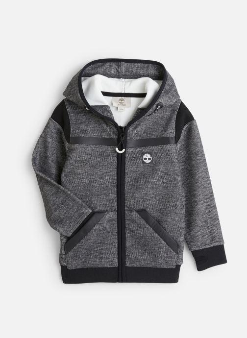 Vêtements Timberland Sweat T25Q51 Gris vue détail/paire