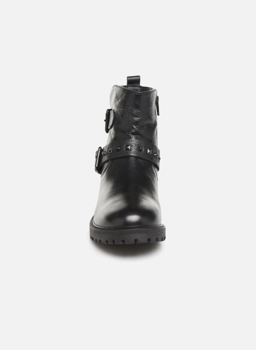 Boots en enkellaarsjes Aldo ABILLADA Zwart model