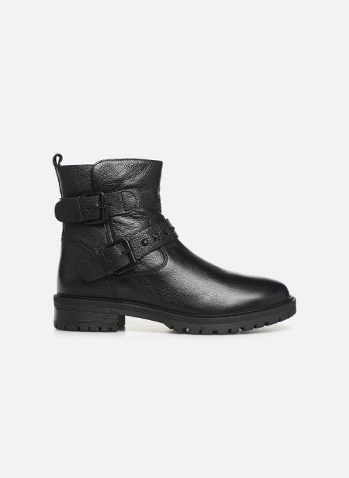 Boots en enkellaarsjes Aldo ABILLADA Zwart achterkant