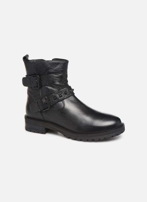 Boots en enkellaarsjes Aldo ABILLADA Zwart detail