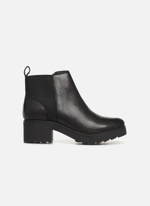 Boots en enkellaarsjes Aldo ETIACIEN Zwart achterkant