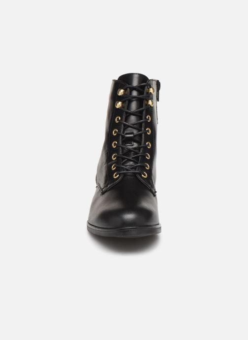Bottines et boots Aldo KEDUSSA Noir vue portées chaussures