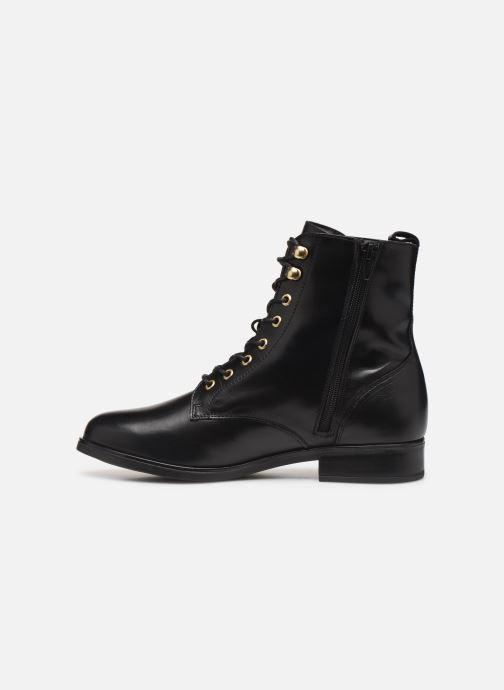 Bottines et boots Aldo KEDUSSA Noir vue face