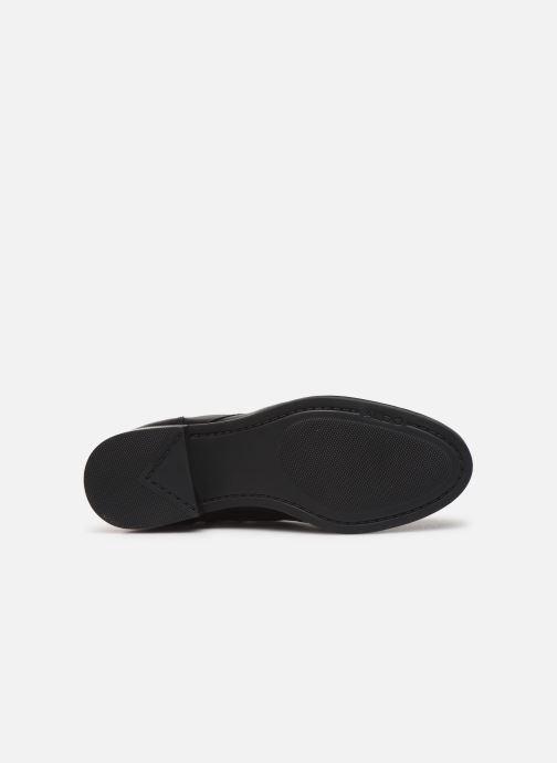 Bottines et boots Aldo KEDUSSA Noir vue haut