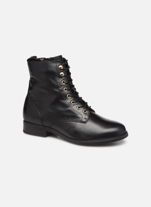 Bottines et boots Aldo KEDUSSA Noir vue détail/paire