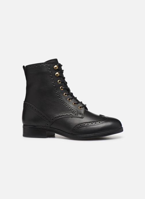 Bottines et boots Aldo GLORFIDIEN Noir vue derrière