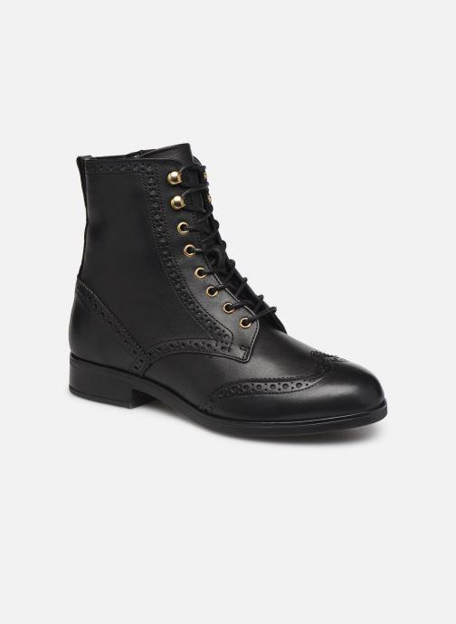 Bottines et boots Aldo GLORFIDIEN Noir vue détail/paire
