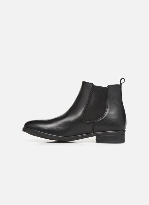 Bottines et boots Aldo WICOENI Noir vue face