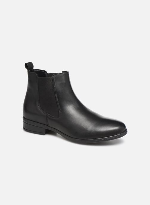 Bottines et boots Aldo WICOENI Noir vue détail/paire