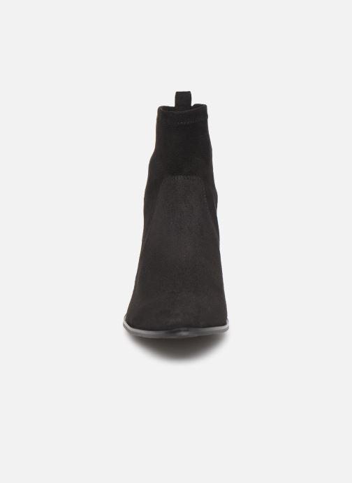 Bottines et boots Aldo ERIGORI Noir vue portées chaussures
