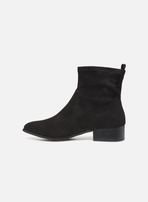 Bottines et boots Aldo ERIGORI Noir vue face