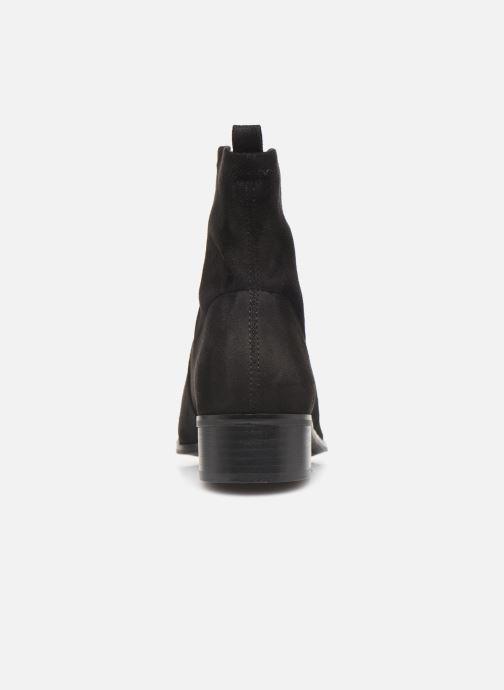 Bottines et boots Aldo ERIGORI Noir vue droite