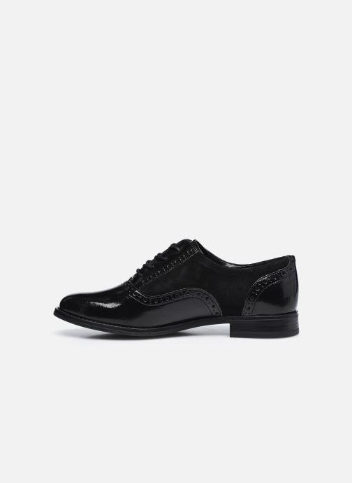 Chaussures à lacets Aldo KAOAWEN Noir vue face