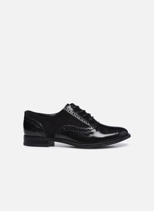 Chaussures à lacets Aldo KAOAWEN Noir vue derrière