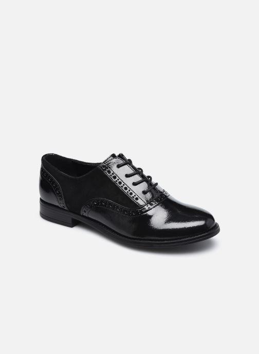 Chaussures à lacets Aldo KAOAWEN Noir vue détail/paire