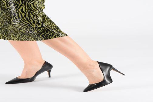Zapatos de tacón Aldo TRAYCEY Negro vista de abajo