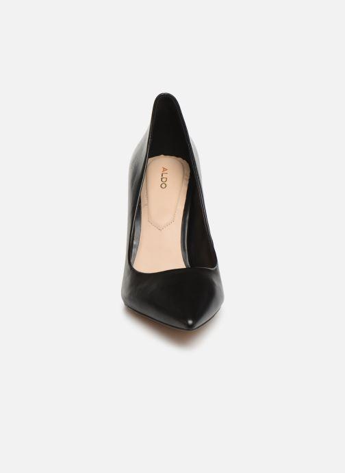 Escarpins Aldo TRAYCEY Noir vue portées chaussures