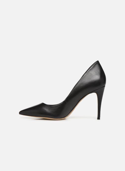 Zapatos de tacón Aldo TRAYCEY Negro vista de frente