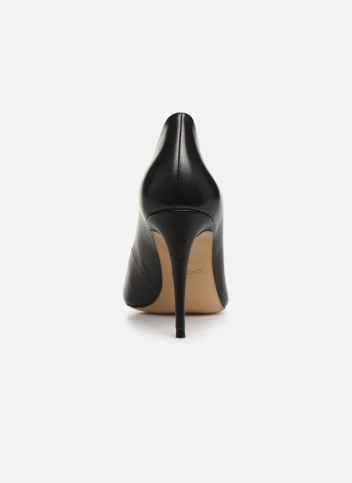 Zapatos de tacón Aldo TRAYCEY Negro vista lateral derecha