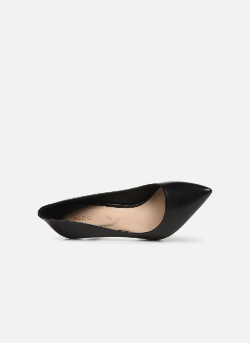 Zapatos de tacón Aldo TRAYCEY Negro vista lateral izquierda