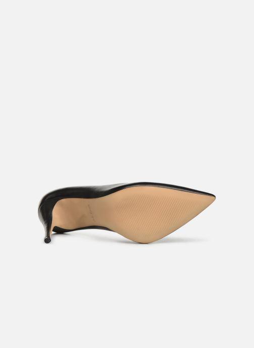 Zapatos de tacón Aldo TRAYCEY Negro vista de arriba