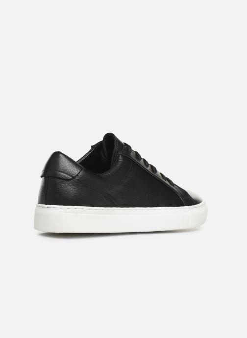 Sneakers Mr SARENZA Nives Nero immagine frontale