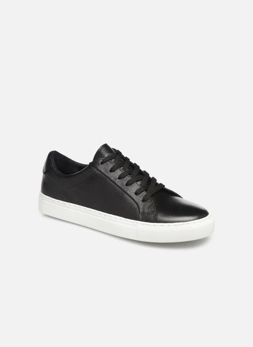 Sneakers Mr SARENZA Nives Nero immagine destra