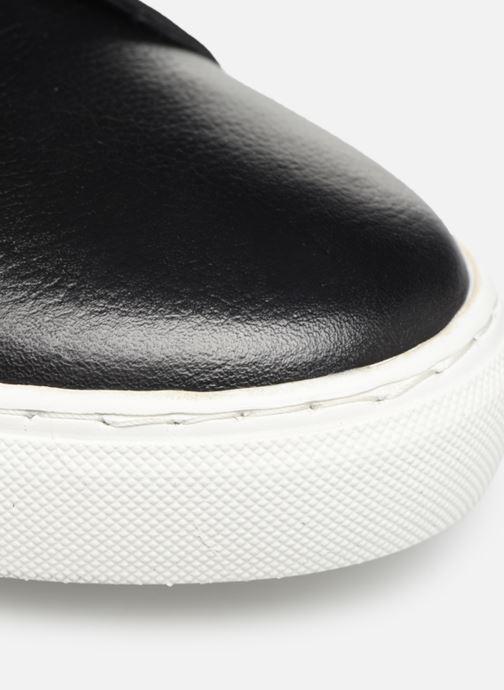 Sneakers Mr SARENZA Nives Nero immagine sinistra