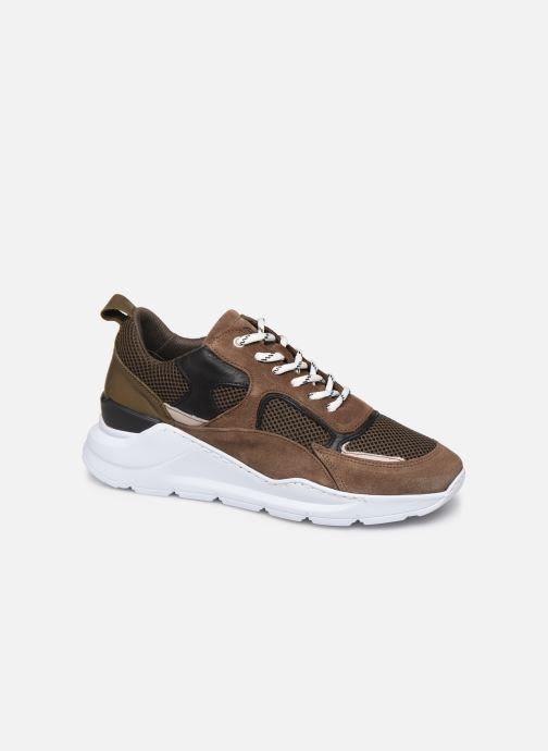 Sneakers Mr SARENZA Nobela Verde immagine destra