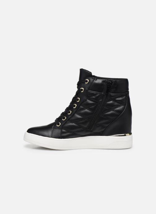 Sneaker Aldo AFIRAVIA schwarz ansicht von vorne