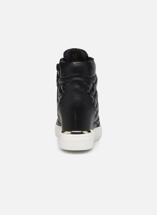 Sneaker Aldo AFIRAVIA schwarz ansicht von rechts