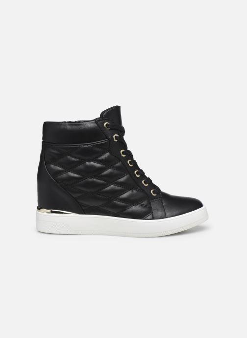 Sneaker Aldo AFIRAVIA schwarz ansicht von hinten