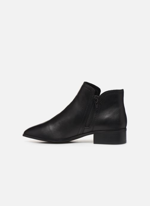Bottines et boots Aldo KAICEN Noir vue face